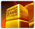 "2011 Browsergame Of The Year (Jurypreis ""Innovativstes Game Design"" 1. Platz)"